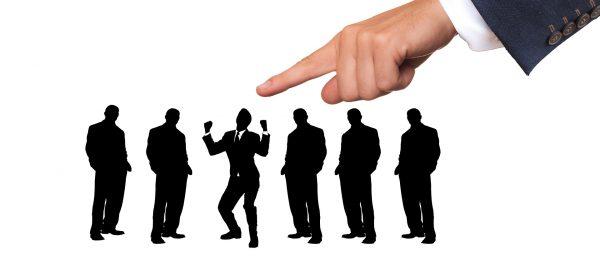 Chọn người hợp với vị trí công việc tốt hơn chọn người giỏi nhưng không hợp