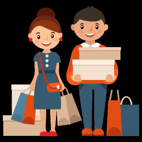 Chiến lược của ngành thương mại B2C tập trung hoàn toàn vào khách hàng