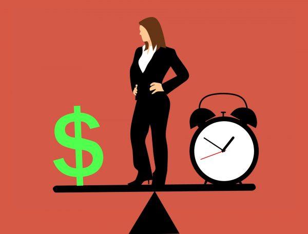 Quản lý thời gian hiệu quả không phải là việc một sớm một chiều