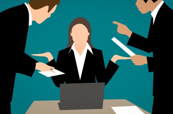 Quản lý thời gian và công việc sẽ giảm áp lực khi đưa ra quyết định