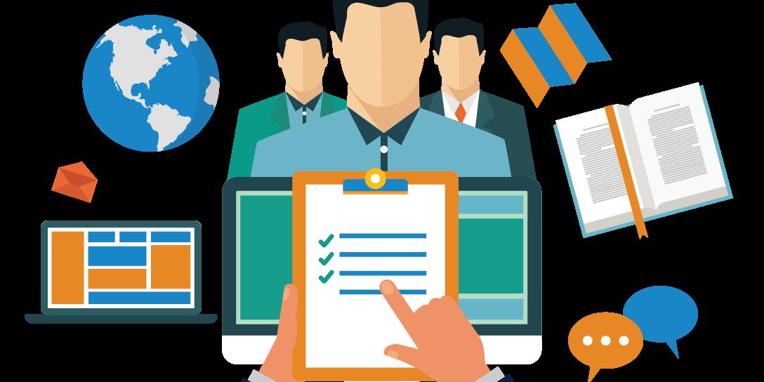Vì sao lựa chọn 1Office – 7 lý do của 2000+ doanh nghiệp