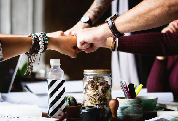 Văn hóa doanh nghiệp giúp thu hút các cá nhân chung tư tưởng