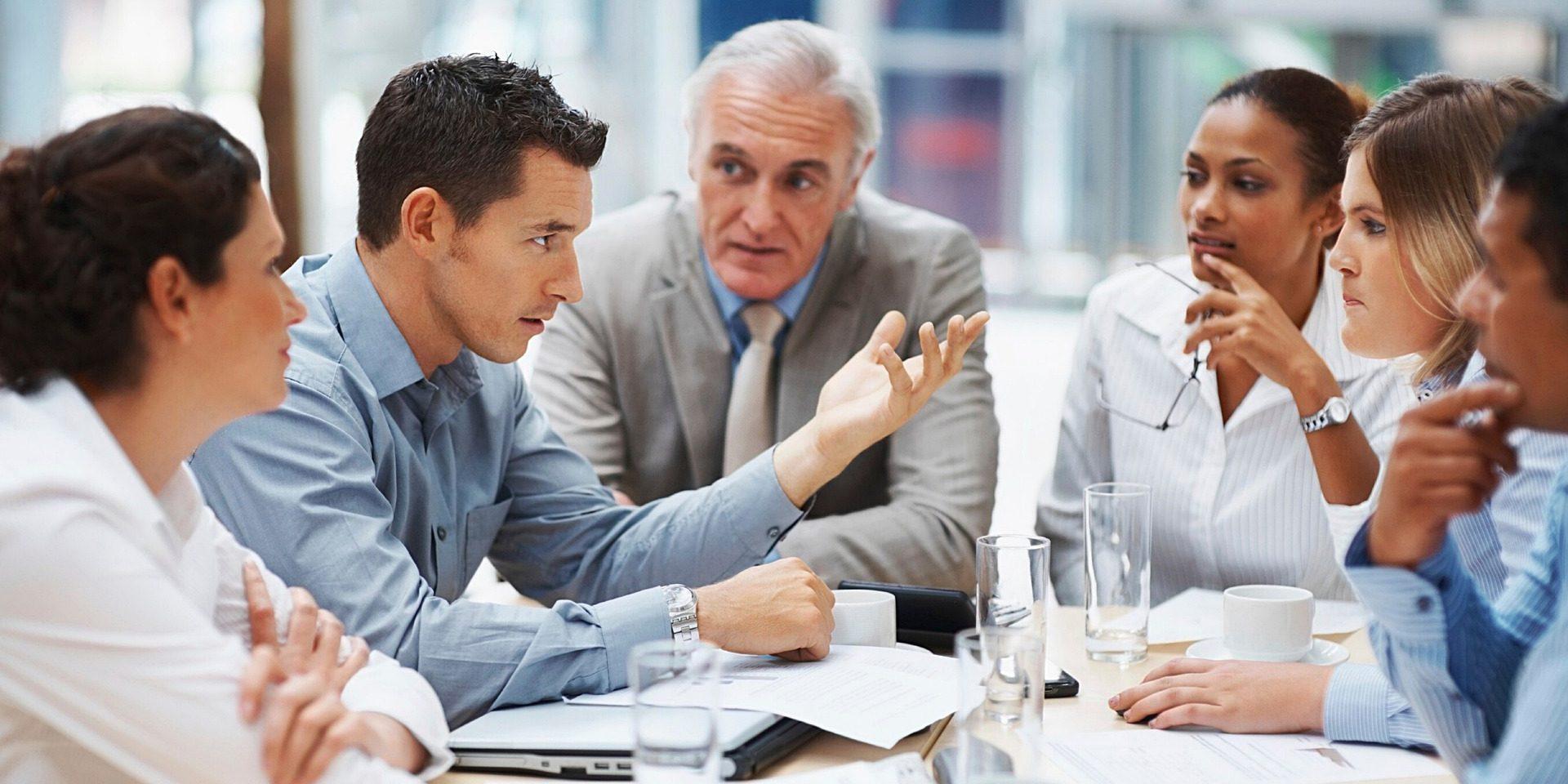 """Văn hóa doanh nghiệp giúp tăng doanh thu 200% – """"Mơ"""" hay thật?"""