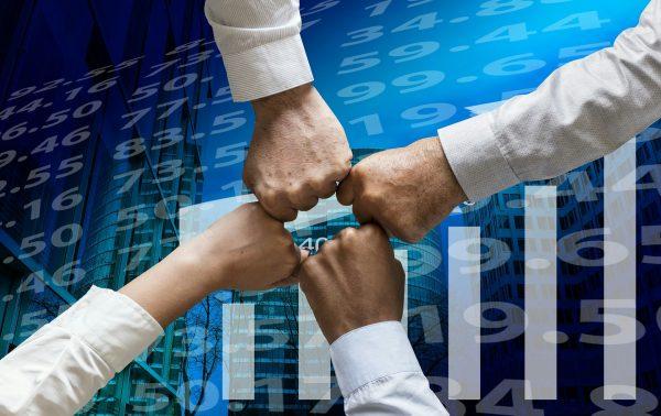 Văn hóa doanh nghiệp vững mạnh giúp doanh nghiệp bứt phá