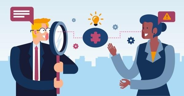 Hãy cố gắng duy trì và thiết lập mối quan hệ thân thiết với khách hàng
