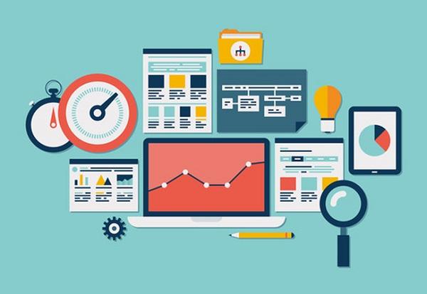1Office phần mềm quản trị doanh nghiệp