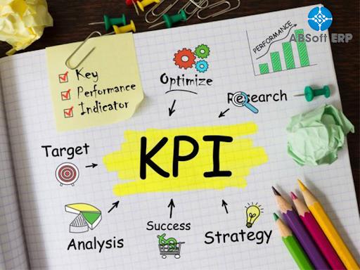 Mẫu KPI cho vị trí nhân viên kinh doanh phổ biến hiện nay