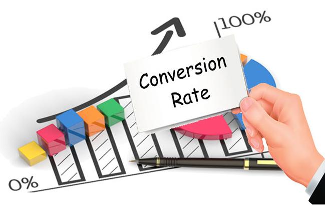 Tỷ lệ chuyển đổi khách hàng là một trong những yếu tố quan trọng để đánh giá năng lực của Giám đốc kinh doanh