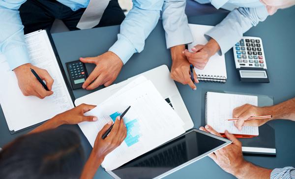 Mẫu KPI cho vị trí nhân viên kế toán