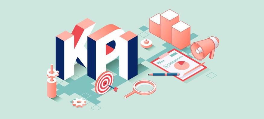 Mẫu KPI cho vị trí nhân viên thiết kế – Design