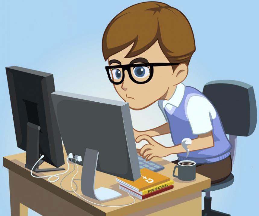 Nhân viên lập trình sẽ làm việc dựa trên khối lượng công việc trong bản KPI