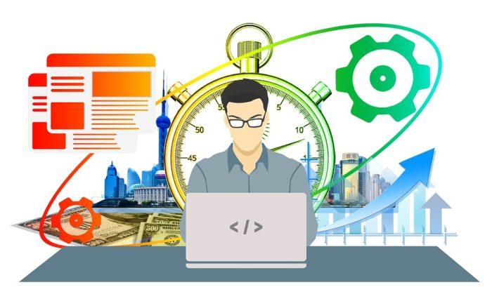 Mẫu KPI cho vị trí nhân viên IT System chính xác nhất