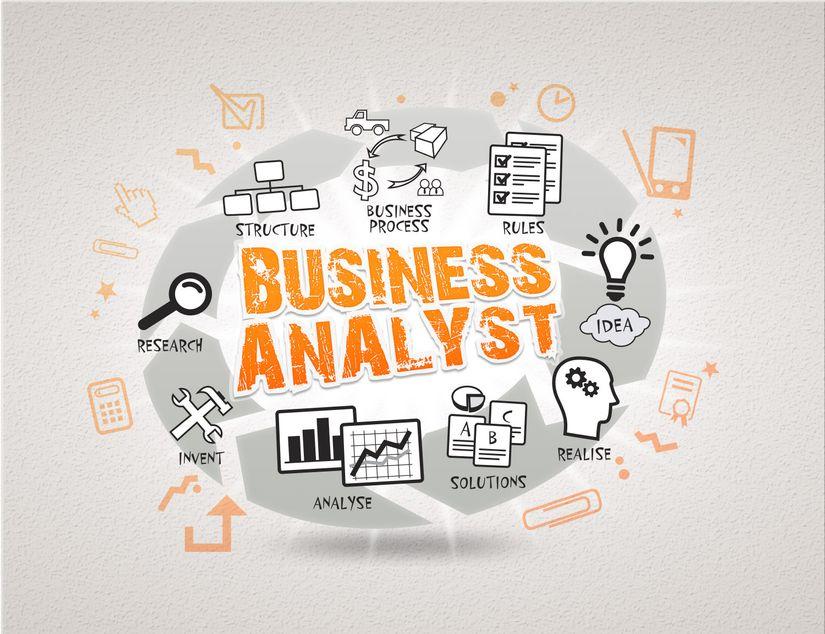 Mẫu KPI cho vị trí nhân viên Phân tích nghiệp vụ – BA