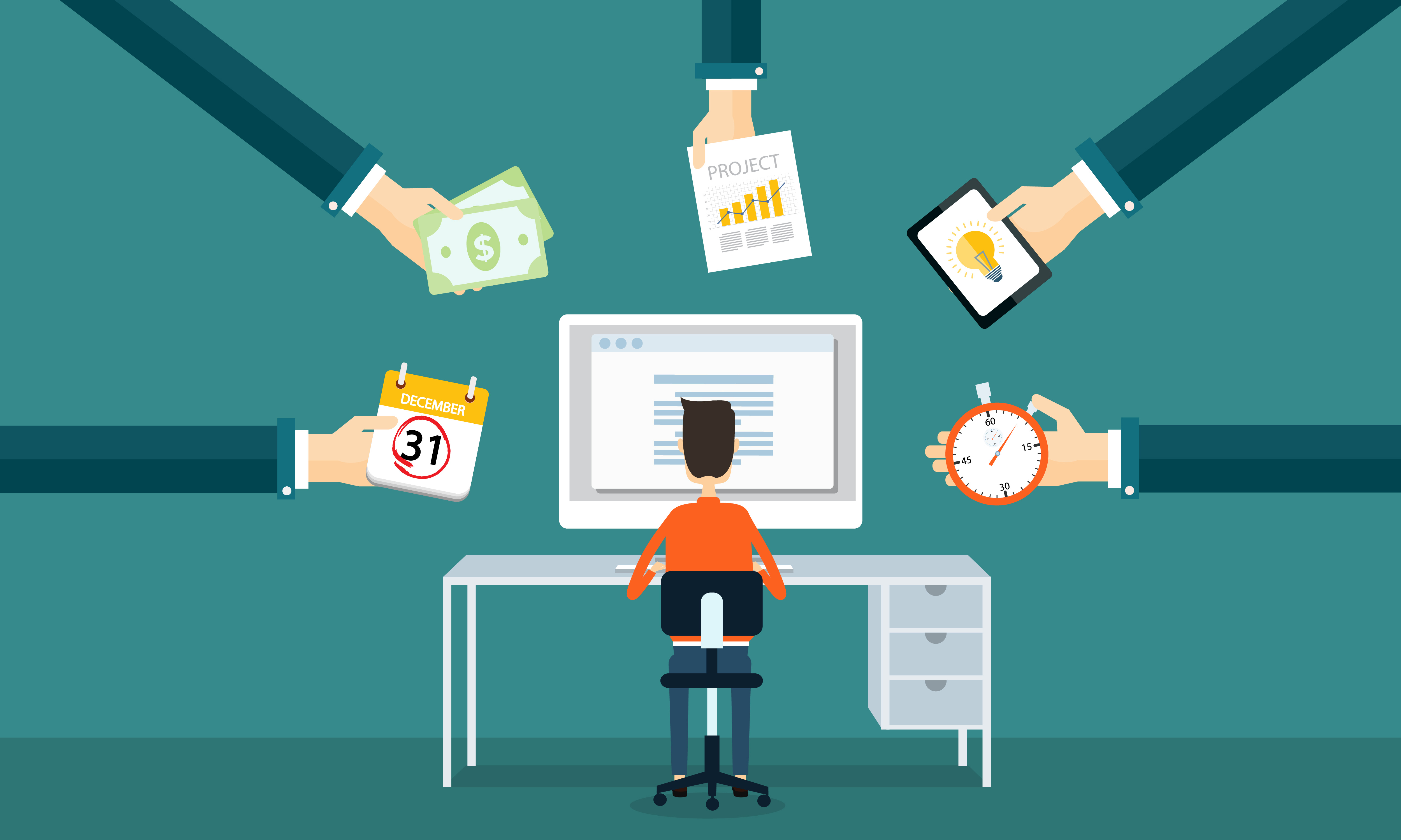Mẫu KPI cho vị trí nhân viên Tester chính xác nhất