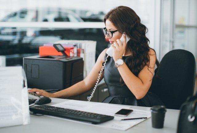 Mẫu KPI cho vị trí Trợ lý giám đốc trong doanh nghiệp