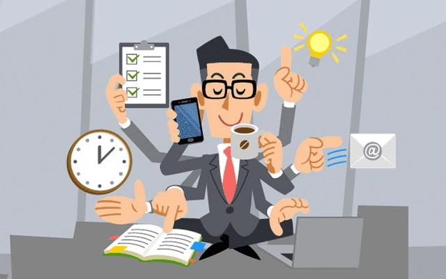 Nội dung trong mẫu KPI thường xác định bằng mô tả công việc