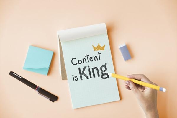 Xác định mục tiêu phát triển của doanh nghiệp trước khi thiết lập KPI cho content