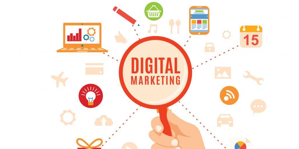 Digital Marketing cần có có tư duy sáng tạo, nhanh nhạy để bắt kịp xu hướng thị trường