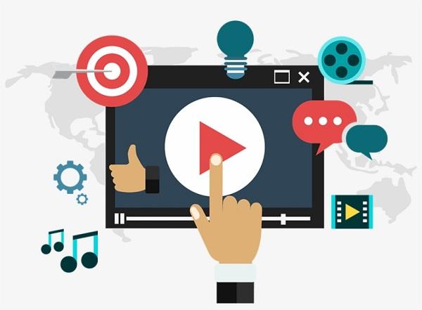 Marketing trên YouTube chủ yếu là việc tạo ra nội dung để thu hút đối tượng mục tiêu