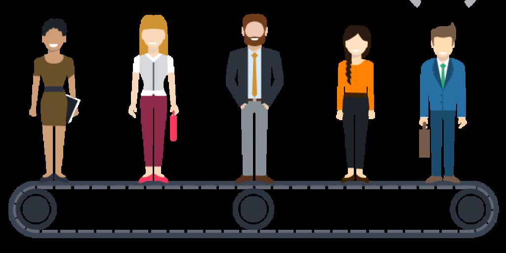 Vượt mức KPI tuyển dụng