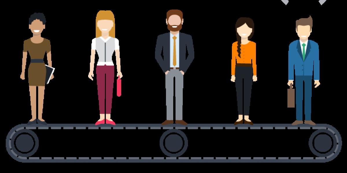 Phương pháp vượt mức KPI tuyển dụng cho nhân sự đơn giản hiệu quả