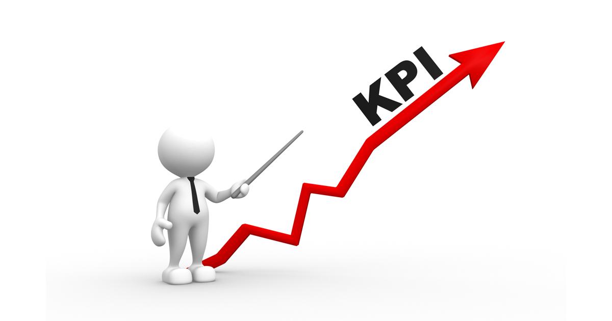 KPI thực chất là công cụ nhằm đo lường chỉ tiêu cho doanh nghiệp