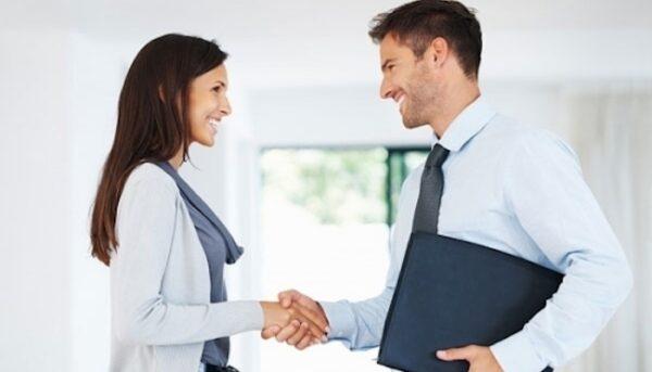 Xây dựng quy trình tiếp nhận nhân sự mới chuẩn và chuyên nghiệp