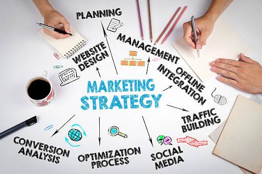 Người trưởng phòng phải xây dựng được quy trình quản trị Marketing