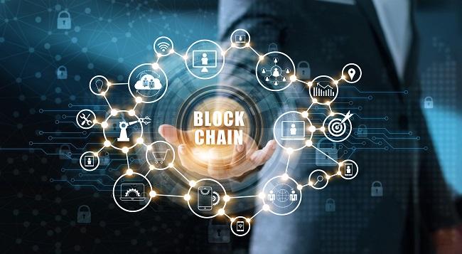 Công nghệ blockchain ra đời với sức ảnh hưởng mang tính đột phá