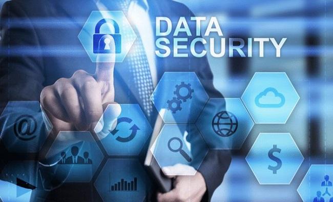 điện toán đám mây bảo mật dữ liệu