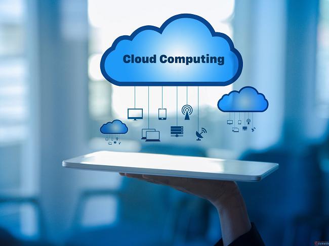 Điện toán đám mây đã tạo nên một cuộc cách mạng trong ngành công nghiệp máy tính