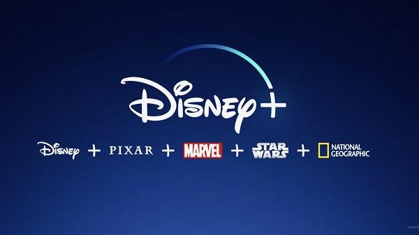 Disney là một trong những ví dụ về chuyển đổi số xuất sắc