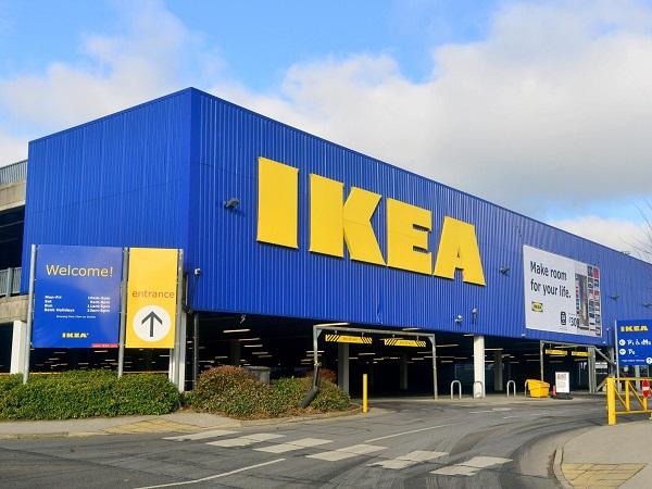 Ikea là một trong những ví dụ chuyển đổi số thành công