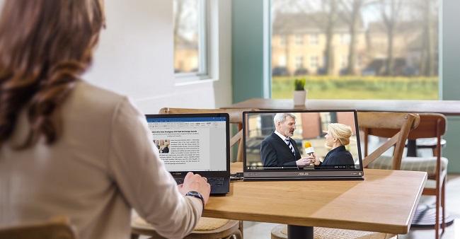 Công nghệ thông tin là nền tảng hỗ trợ làm việc tại nhà