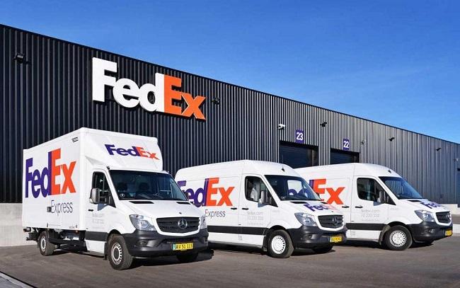 FedEx là một trong những ví dụ điển hình của phong cách lãnh đạo này