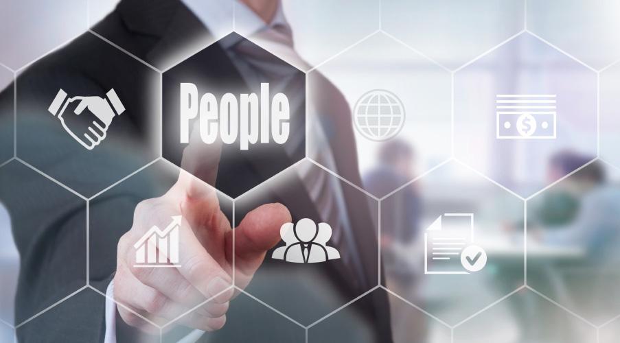 """Phần mềm HRM là gì? 65% doanh nghiệp sẽ """"trì trệ"""" nếu không áp dụng ngay lập tức"""