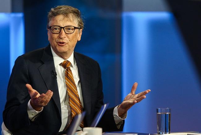 Một trong những bí quyết thành công của Bill Gates là xây dựng công ty gồm các đơn vị nhỏ
