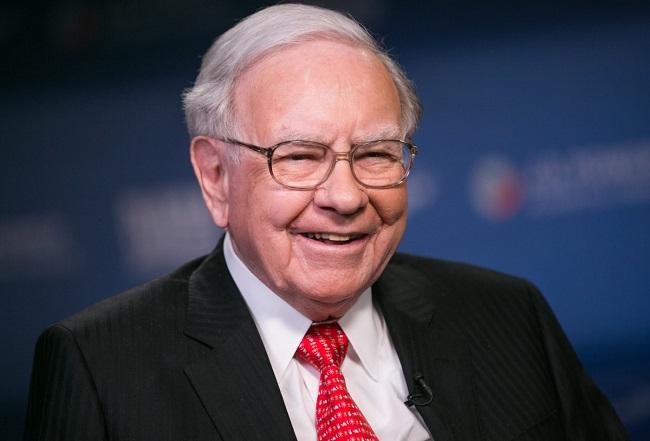 Warren Buffett muốn khuyên các bạn trẻ hãy đầu tư vào bản thân