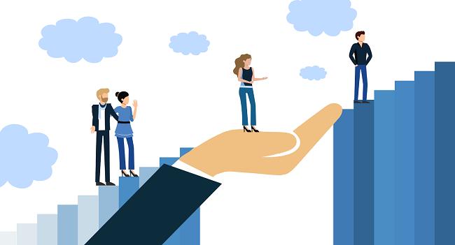 Hãy khuyến khích nhân viên tham gia vào các hoạt động của doanh nghiệp
