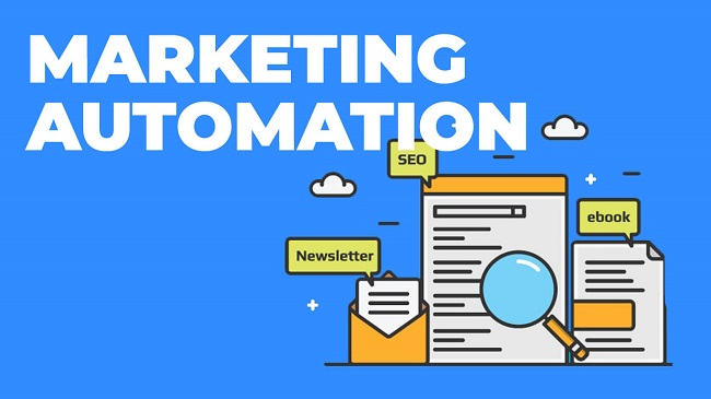 Marketing Automation bao gồm khả năng đo lường tính hiệu quả để liên tục cải tiến các chiến dịch tiếp thị