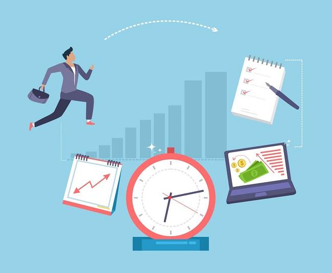 Marketing Automation tút ngắn thời gian bán hàng và tiết kiệm chi phí cho doanh nghiệp