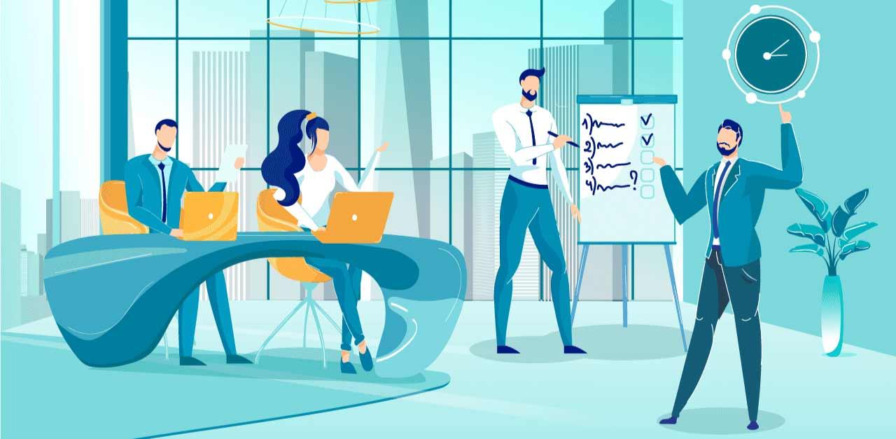 10 bí quyết quản lý nhân sự hiệu quả mà doanh nghiệp không thể thiếu!