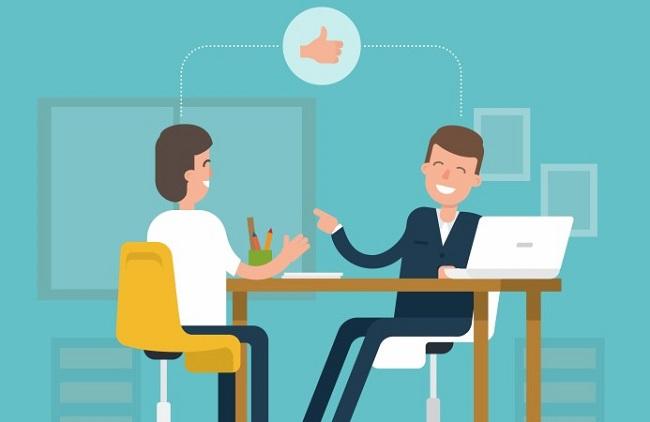 Quan tâm đến nhân viên nhiều hơn chính là bí quyết quản trị doanh nghiệp giỏi