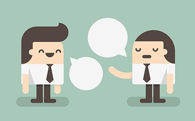 Muốn quản trị doanh nghiệp giỏi hãy ngừng việc la mắng nhân viên