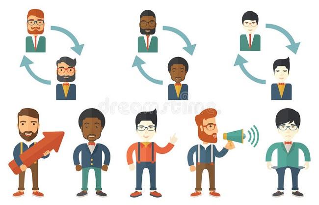 Hãy luân chuyển nhân viên để họ có thêm nhiều kinh nghiệm và kiến thức mới