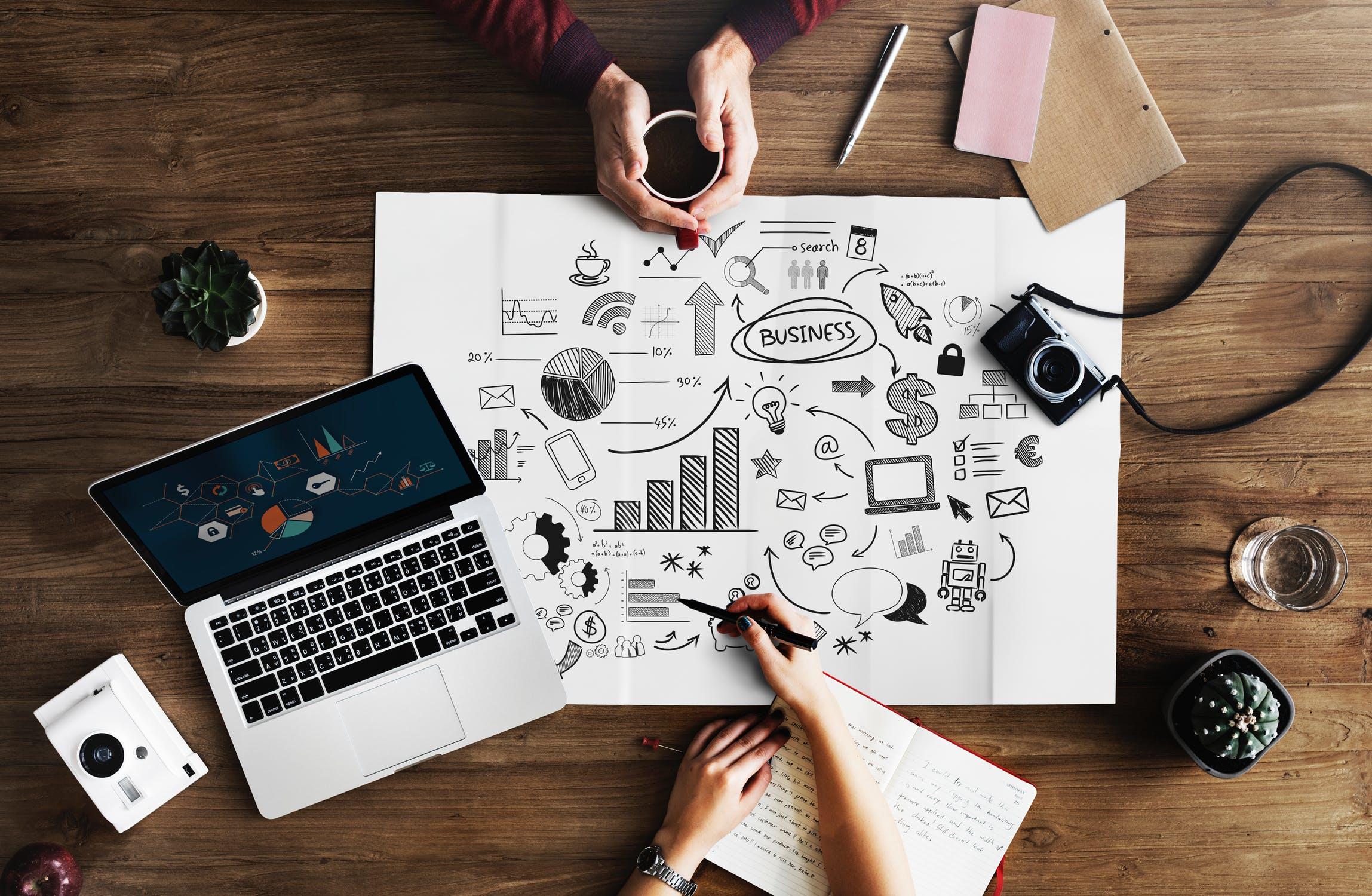 11 bước xây dựng và quản lý quy trình làm việc bứt phá 65% tăng trưởng cho doanh nghiệp