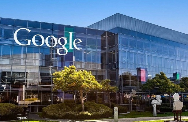 Google luôn được mệnh danh là một trong những nơi tốt nhất để làm việc