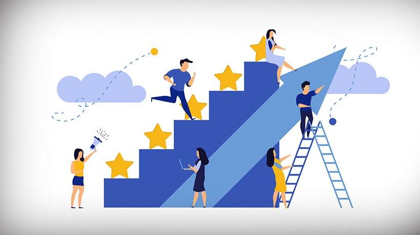 Bí quyết quản lý nhân sự hiệu quả cho nhà lãnh đạo!