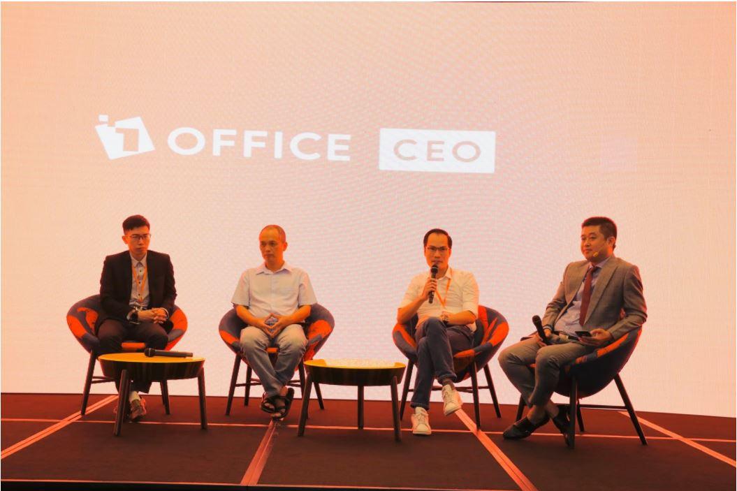 1Office phiên bản CEO đã chính thức ra mắt