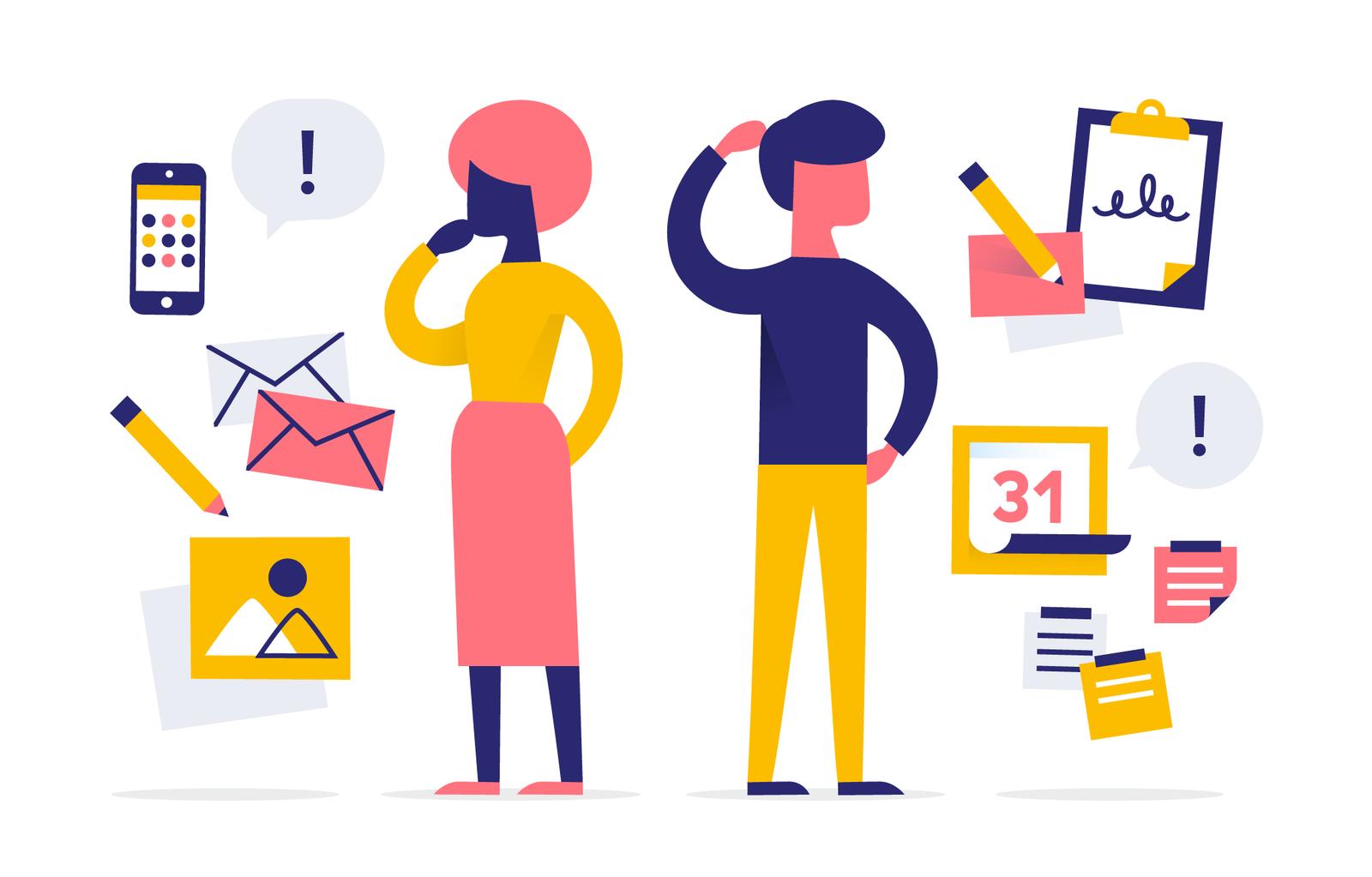 10 chiến lược quản lý đa dự án thành công